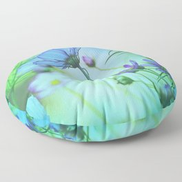 Softness Floor Pillow