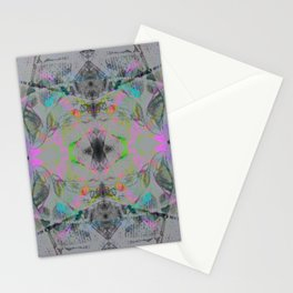 Kaleidoscope Kandy 1.1 Stationery Cards