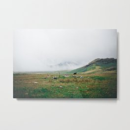 Lake District (2) Metal Print