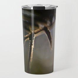 Flashlight Travel Mug
