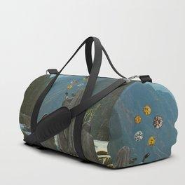 Useful Gems Duffle Bag