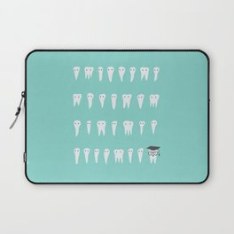 Wisdom Tooth Laptop Sleeve