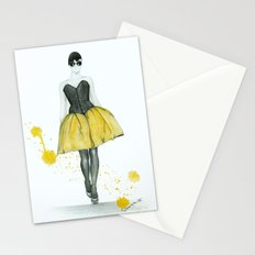High fashion Stationery Cards