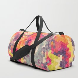 Summer Garden 4 Duffle Bag