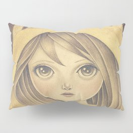 Belle Pillow Sham