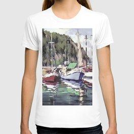 The Mooring T-shirt