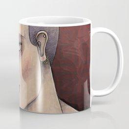 21st Century's Athena Coffee Mug
