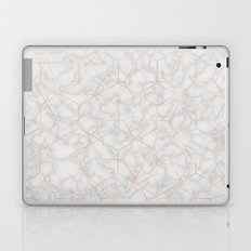 Marble With Party Laptop & iPad Skin
