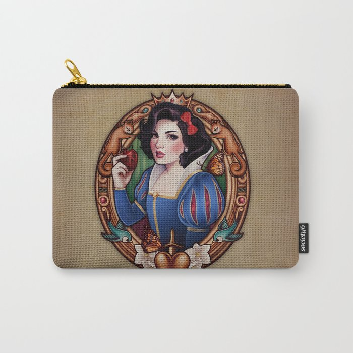 The Fairest Carry-All Pouch
