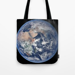 2014 NASA Blue Marble Tote Bag