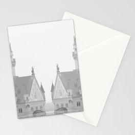NEU CASTLE Stationery Cards