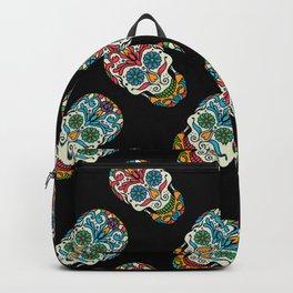 Skull Artwork Backpack