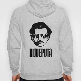 Hijueputa Funny Escobar Gift For Colombian Lovers Hoody