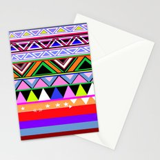 colored Stationery Cards