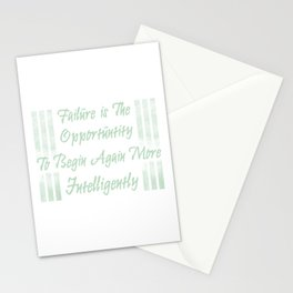 281 3 Stationery Cards