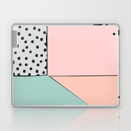 that's so 80's - Holly's home Laptop & iPad Skin