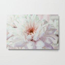 Flora. Metal Print