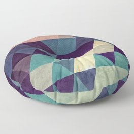 cryyp Floor Pillow