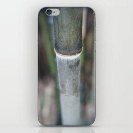 Bamboozal iPhone Skin