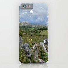 Slowly the Landscape Changes.... iPhone 6s Slim Case