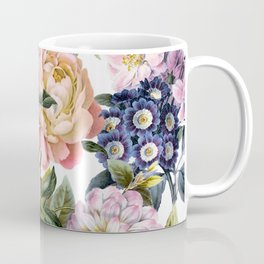 flowers / 75 Coffee Mug