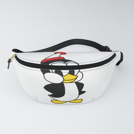 Chilly Willy II Fanny Pack
