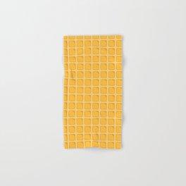 waffle Hand & Bath Towel