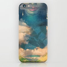 Zyx_recollection iPhone 6s Slim Case