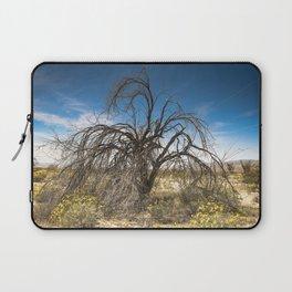 Tree Of Life 7326 Joshua Tree Laptop Sleeve