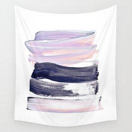 summer pastels Wall Tapestry