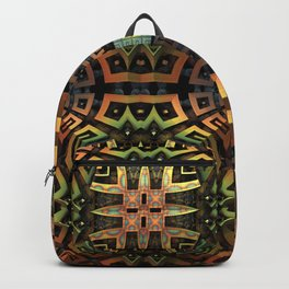 The Undiscovered Tribe Backpack