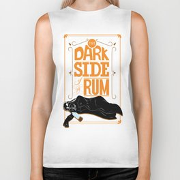 come to the dark side we have parties Biker Tank