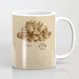 Coconut Cookies Coffee Mug