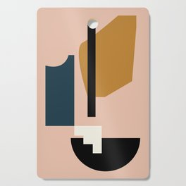 Shape study #2 - Lola Collection Cutting Board
