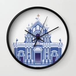 Agata Wall Clock