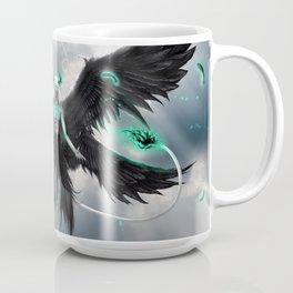 Tormenta De Murcielago Coffee Mug