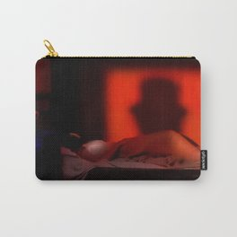 Shadow of the Ripper Carry-All Pouch