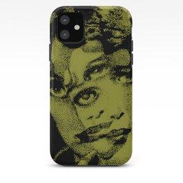 Ephemera iPhone Case
