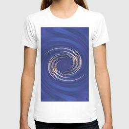 Swirls of Color T-shirt