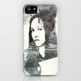 This must be underwater love iPhone Case