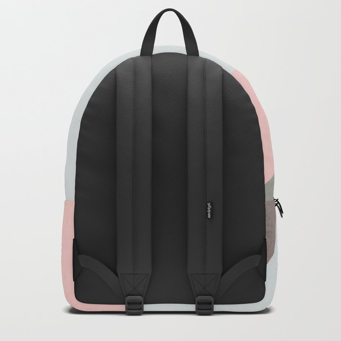 Delicate Geometry Backpack