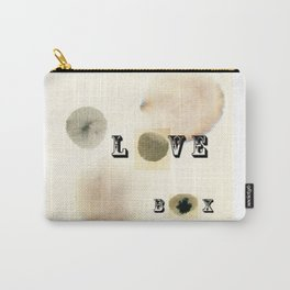love2 Carry-All Pouch