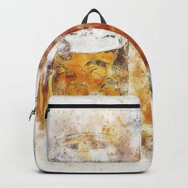 BEER Backpack