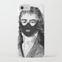 bdsm iPhone & iPod Cases featuring BDSM XXIII by DIVIDUS DESIGN STUDIO