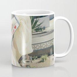 California is for Lovers Coffee Mug