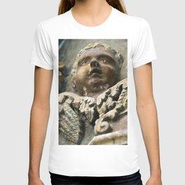 ANGELO BAROCCO T-shirt