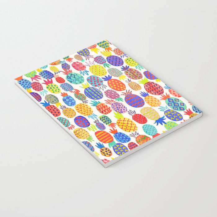 Piñas Notebook