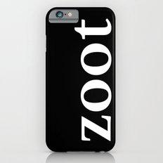 zoot inverse iPhone 6s Slim Case