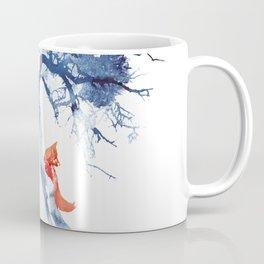 There's no way back Coffee Mug