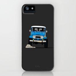 FJ40 iPhone Case